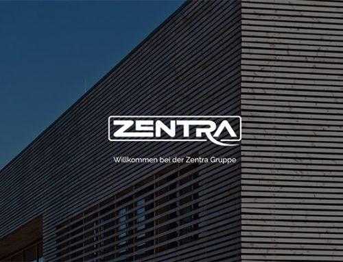 Verwaltung durch die Zentra Liegenschaften AG