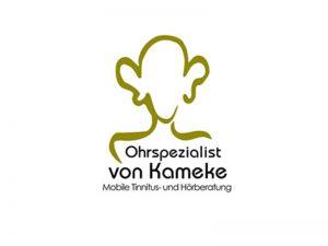 Hoerspezialist von Kameke Logo Breitlen Hombrechtikon