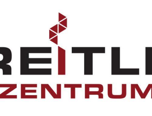 Neues Logo und Erscheinungsbild fürs Zentrum Breitlen.