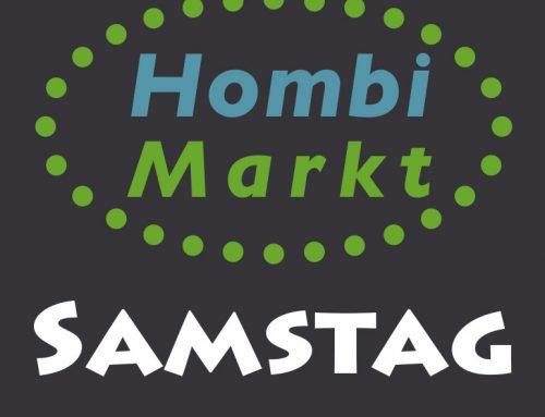 Hombi-Markt: Die Daten 2019 sind bekannt.